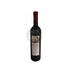 Dolcemente rouge 75cl