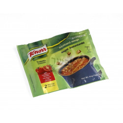 Soupe  Tomate Knorr 64g