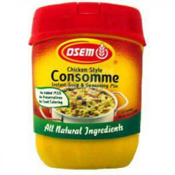 Consomme naturel 400g - 35