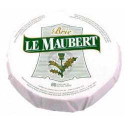 Brie le maubert- 500 g - 12