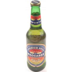 Bière Maccabi X1- 2