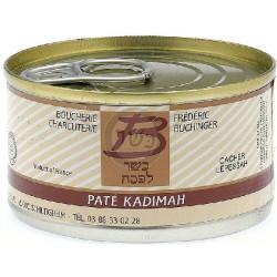 Paté Kadimah - 130 g  - CLP...