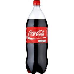 Coca-Cola - 1.5 L KLP- 22