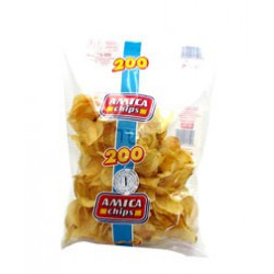 Chips Amica 200 g - 22
