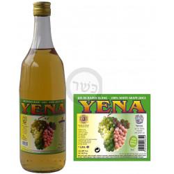 Jus de raisin blanc Yéna...
