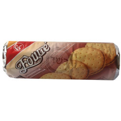 Biscuits fourré choco 300g
