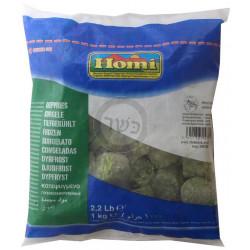 Epinards en portions - 1 kg...