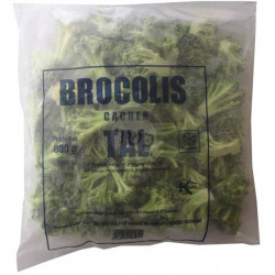 Brocolis 800gr