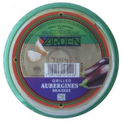 Aubergine Braisées 250g