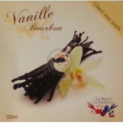 Vanille PARVE 500ml