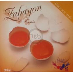 Zabayon 500ml