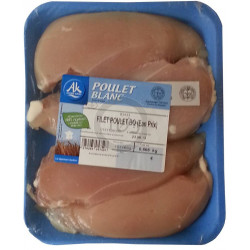 Filet de poulet BQ 13.14/Kg