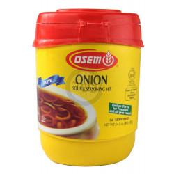 Soupe oignon 400grs