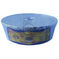 Moule cake 1.5LX2
