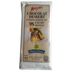 Chocolat  patissier 200g