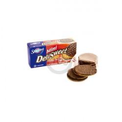 Mini delisweet chocolat noir