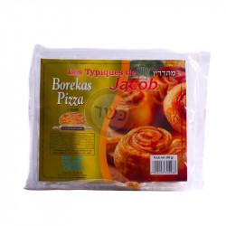 Borekas pizza 600gr