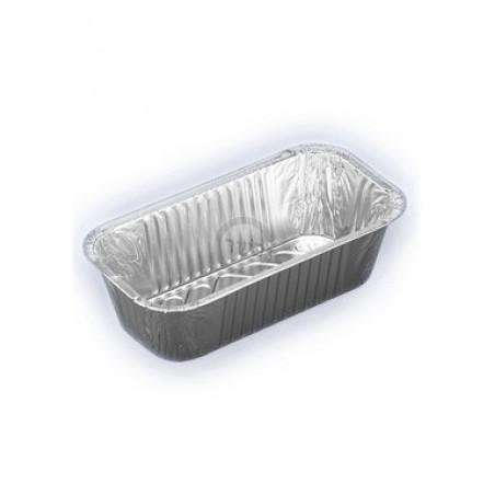 Barquettes aluminium - 1.5 L (5 barq)  - 18