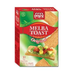 Melba toast original  200 g