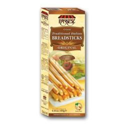 Breadsticks original 125gr