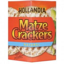 Tea crackers nature - 100 g -KLP