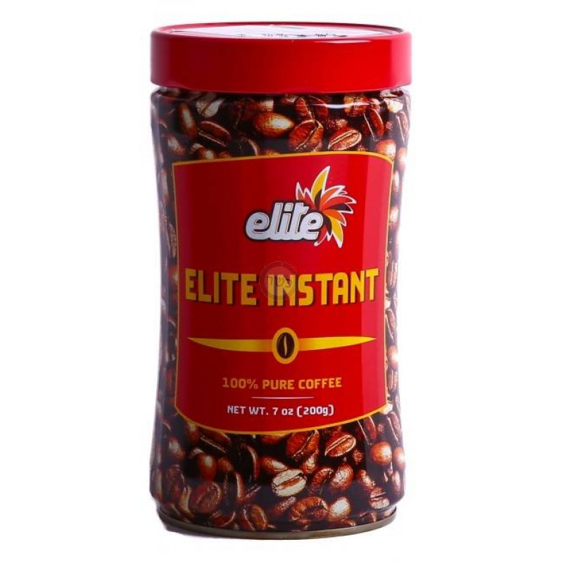 Café Instantané  Elite  200 g