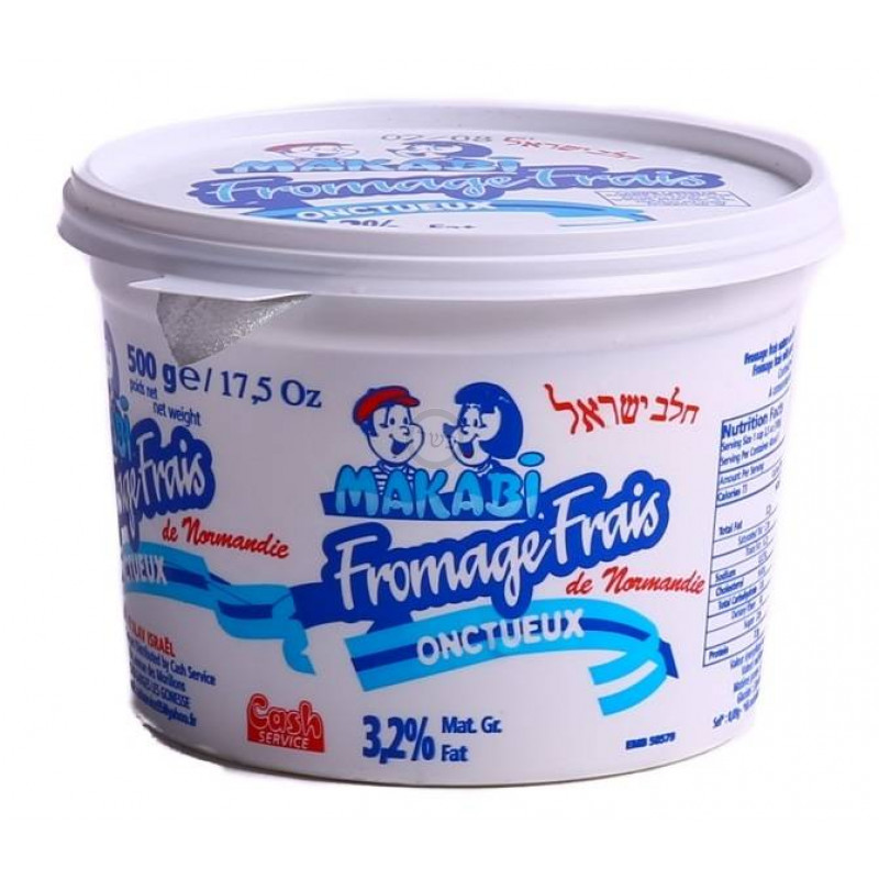 Fromage Blanc 3.2%-500 g