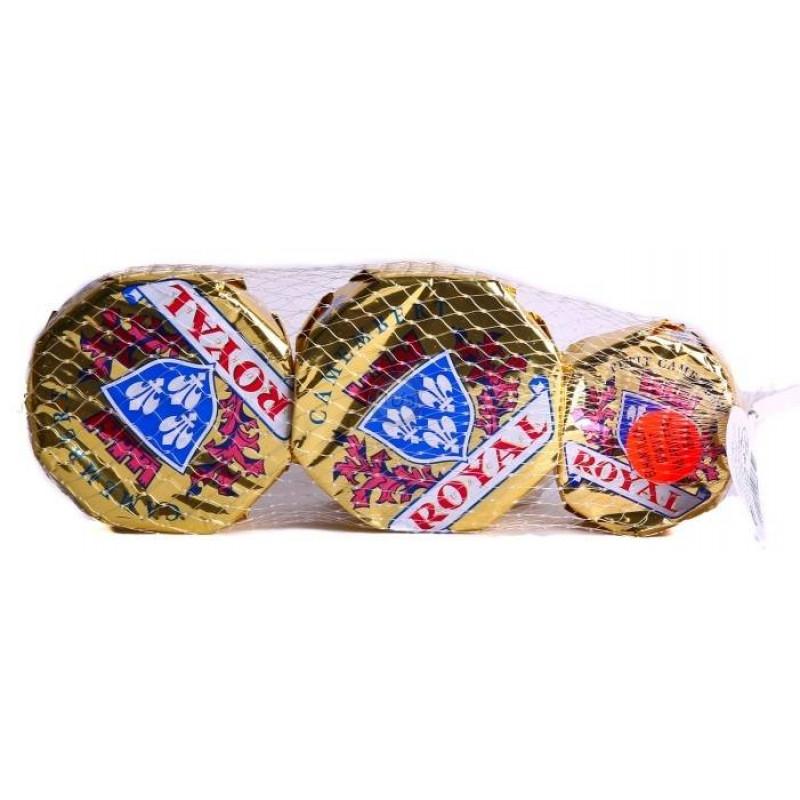 Camembert  Royal -  (2+1gratuit)-