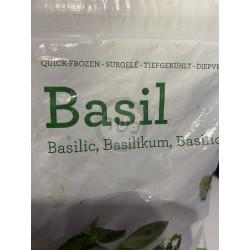 basilic surgelé 250g