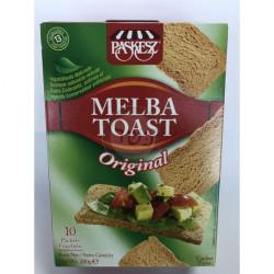 Melba toast original 200g