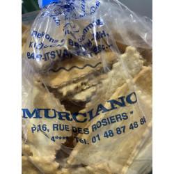 crackers  Murciano