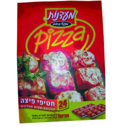 Pizzas snacks - 650 g