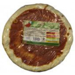 Base pizza 3x290g 29cm