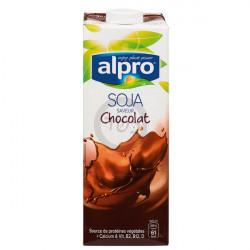 Lait de soja Chocolat 1l