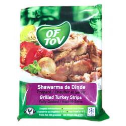 Shawarma de dinde 350g