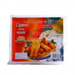 Cigares gout viande 400g--28