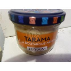 Tarama boutargue 90g