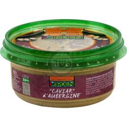 Caviar d'aubergine 250g