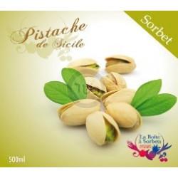 Pistache PARVE 500ml