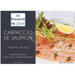 carpaccio de saumon 2...