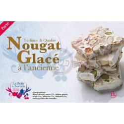 Nougat glacé 1L