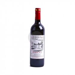 Château Gramet Bordeaux...