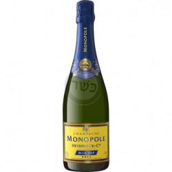 Champagne HEIDSIECK brut -...