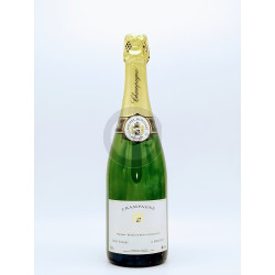 CHAMPAGNE M HOUDART 75CL