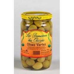 Olives vertes 72cl- KLP -18