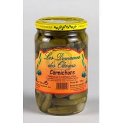 Cornichons extra Fins - 720 g