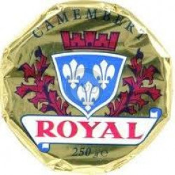 Camembert Royal  250g--12