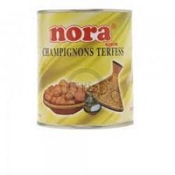 Terfess NORA 4/4 - 850 g - 8
