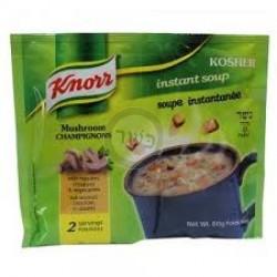 Soupe Champignons 60grs--38