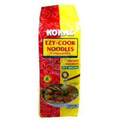 Nouille Nature Easy cook 375G- 22